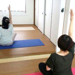 Re Body Pilates(ママさんピラティス)