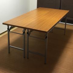 長机(会議テーブル)