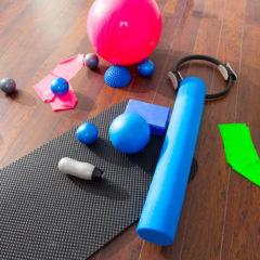 Re Body Pilates(マットピラティス)